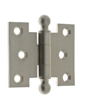 "80252 2-1/2"" x 3"" Parliament Door Hinge (PAIR)"