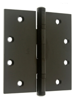 "86001 4-1/2"" x 4-1/2"" Ball Bearing Hinge (PAIR)"