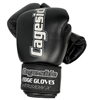 Cageside Edge Boxing Muay Thai kickboxing gloves leather