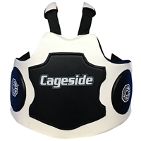 Cageside GEL Body Protector