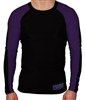 Purple Belt Rash Guard