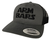 "Toro BJJ ""Camo"" Snap Back Hat"