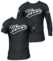 "Toro ""Dark Knight"" Rash Guard"