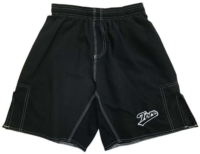 Toro BJJ Half Guard Shorts IBJJF Legal