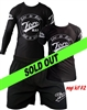 Toro no gi bjj kit, nogi, shorts, rashguard, rash guard