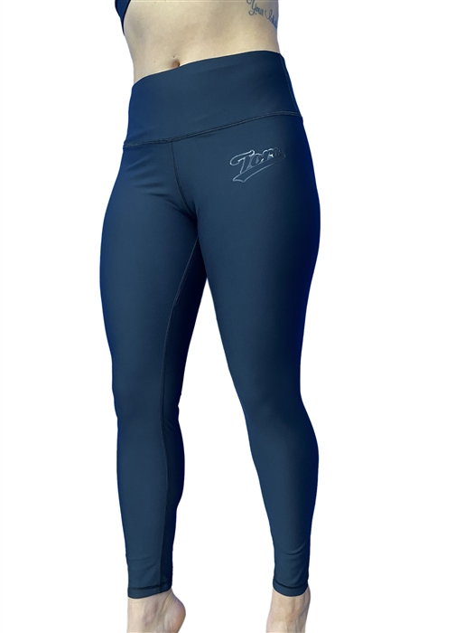 Toro Ladies Spats bjj tights grappling