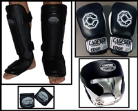 Cageside Fight Package MMA Bundle