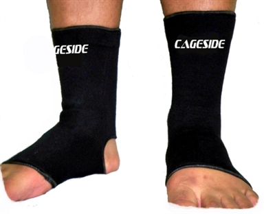 ankle supports kick boxing, mma, BJJ free shipping