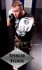 Cageside Amateur MMA Fight Gloves