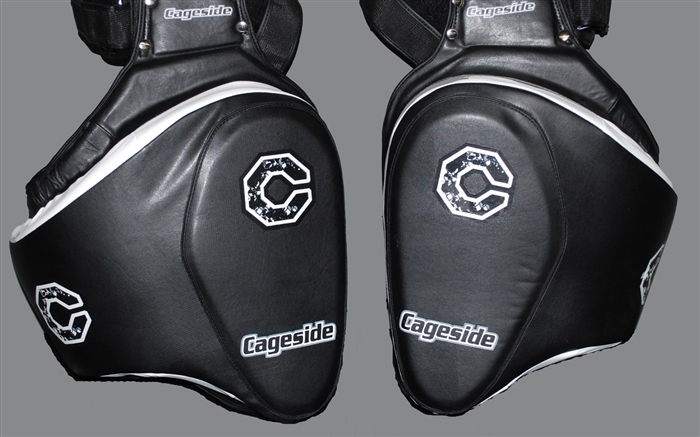 Cageside Thigh Pads Muay Thai