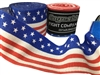 Cageside USA Handwraps Flag