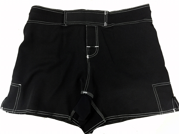 "NO LOGO ""SHORT"" Shorts"