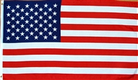 USA Flag * Gym Banner