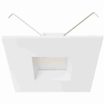 "CyberTech 19 Watt LED Retrofit Module 6"" Trim"