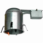 "6"" CyberTech Remodel Air Tight LED Recessed Housing"