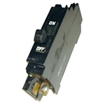 Square-D 992120 Circuit Breaker Refurbished