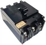 Square-D 999215 Circuit Breaker Refurbished