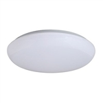 Amax Lighting LED-R001 Mushroom Flush Mount Ceiling Fixture