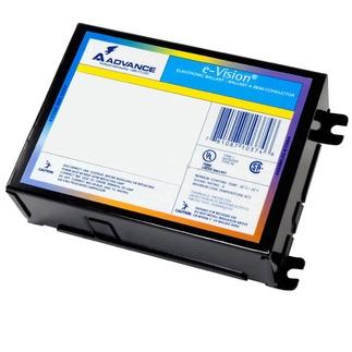 Advance E Vision Imh 100 D Bls 100 Watt 120 277 Volt Electronic Metal Halide Ballast Ansi