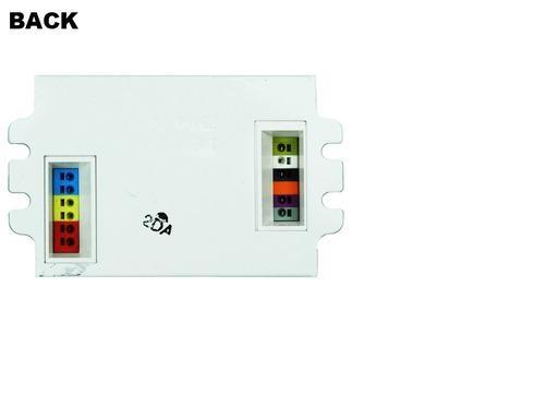 Advance Mark 7 0 10v Izt 2s26 M5 Ld 2 Lamp 26 Watt Cfl 120 277 Volt Dimming 1 0
