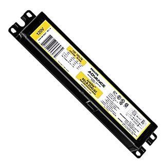 Advance Ambistar Relb 2s40 N 1 Lamp F40t12 120 Volt