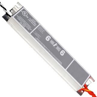 Fulham Workhorse 6 Wh6 277 L 2 Lamp F14t8 277 Volt Instant Start Ballast Factor