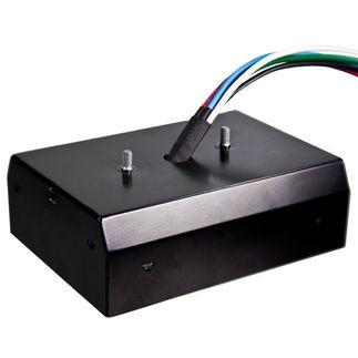 Hatch Standard Mc150 1j 277u 150 Watt 277 Volt Electronic Metal Halide Ballast Ansi M102