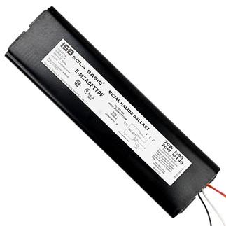 Sola E Mzaoft70f 70 Watt Pulse Start F Can Metal Halide Ballast 120 277 Volt Ansi M98