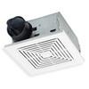 "Broan 70 CFM Economy Bathroom Fan for 3"" Duct"