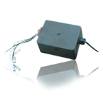 Watt Stopper DM-115-WP Outdoor HID Bi-Level Control Module