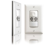 DW-100-24- Dual Technology Low Voltage Wall Switch Sensor