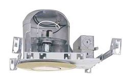 "Elco Lighting 6"" Line Voltage New Construction IC Universal Housing"