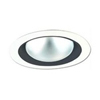 "5"" Line Voltage Trim Phenolic Metal Step Black Baffle Lampholder Bracket-White"