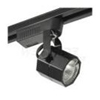 Elco Lighting Low Voltage Electronic Octagon Track Fixture-Black