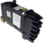 Square-D FA14015B Circuit Breaker Refurbished