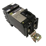 Square-D FA22050CA Circuit Breaker