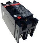 Thomas and Betts FL240100A Circuit Breaker Refurbished