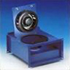 "Fantech 309 CFM Centrifugal Inline Fans for 12"" x 6"" Rectangular Duct"