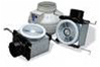 "Fantech 230 CFM Bathroom Exhaust Fan Kit 1-Halogen 1-Unlit Grille 4""and 6"" Duct"