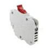 Federal Pacific 20A Single Pole Thin Plug In Stab-Lok Circuit Breaker