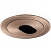"Halo 4"" Low Voltage Trim-Antique Copper"