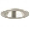 "Halo 3"" Trim-Satin Nickel with Adjustable Reflector"
