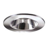 "Halo 3"" Low Voltage Shower Trim with Clear Reflector Lens-Polished Chrome"