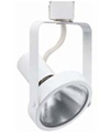 Juno Lighting Line Voltage Open Back Track Fixture 75W Max-White