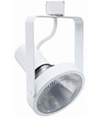 Juno Lighting Line Voltage Open Back Spotlight Track Fixture 120W Max-White