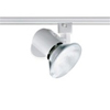 Juno Lighting Line Voltage Close-Ups Designer Series Open Track Fixture-White