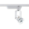 Juno Lighting Low Voltage Designer Series Wireforms Track Fixture-White