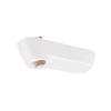 Juno Lighting Low Voltage Designer Track Transformer-White