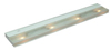 "Kichler 12V 30"" 4-Light Xenon Under Cabinet Lighting-White"