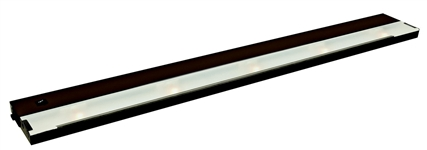 "Kichler 12215 5 Light Xenon 40"" Length Under Cabinet Fixture"